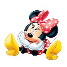 Minnie Vermellha
