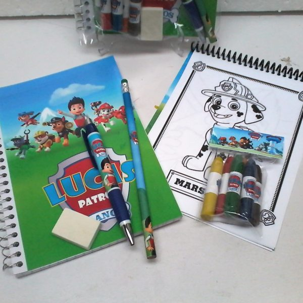 kit pintar e desenhar
