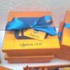 caixa de guloseimas personalizada
