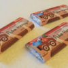 tablete de chocolate personalizado safari