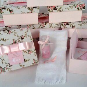 caixas mimo floral